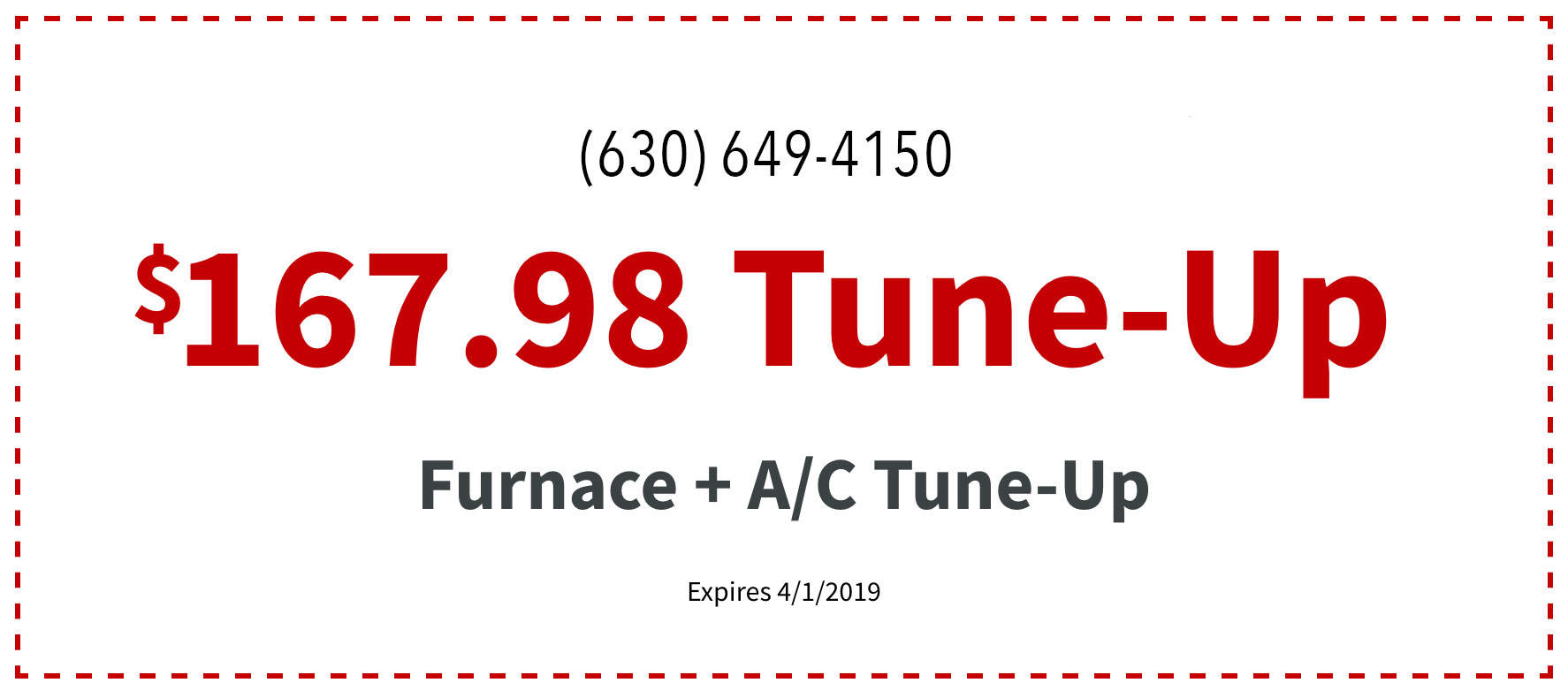 167.98 Tune-Up
