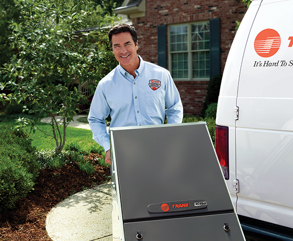 Heating Replacement in Wheaton, IL