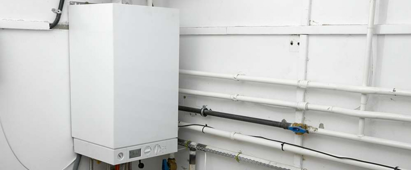 Have you scheduled your Furnace Maintenance?